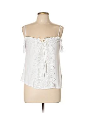 Ultra Flirt Short Sleeve Top Size XS