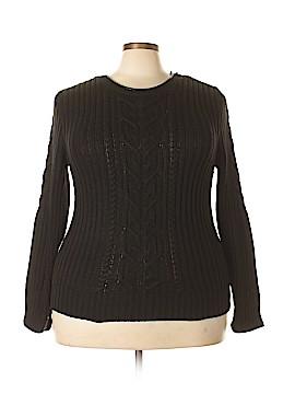7th Avenue Design Studio New York & Company Pullover Sweater Size XXL