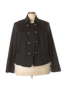 Sunny Leigh Jacket Size 3X (Plus)