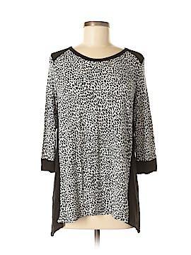 DKNY 3/4 Sleeve T-Shirt Size M