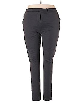 G by Giuliana Rancic Casual Pants Size 20 (Plus)