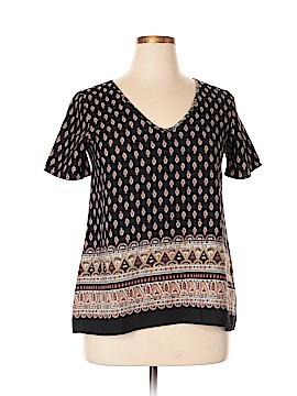 Sienna Sky Short Sleeve T-Shirt Size M