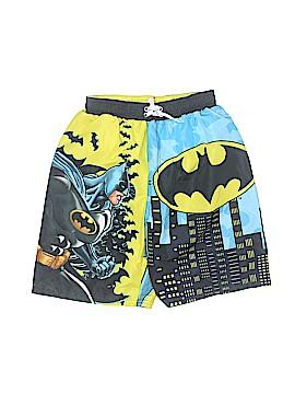 Batman Board Shorts Size 10 - 12