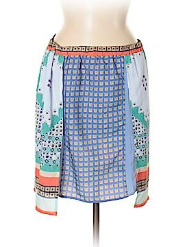 Clover Canyon Silk Skirt Size M