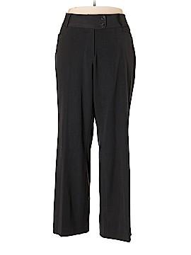 Rafaella Dress Pants Size 18 (Plus)