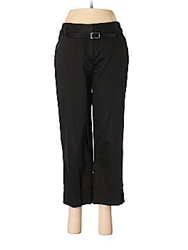White House Black Market Khakis Size 4