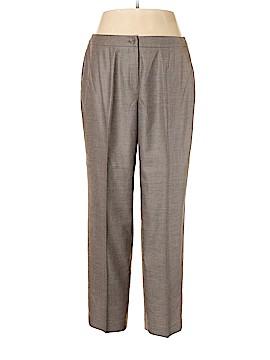 Jones New York Dress Pants Size 14 W
