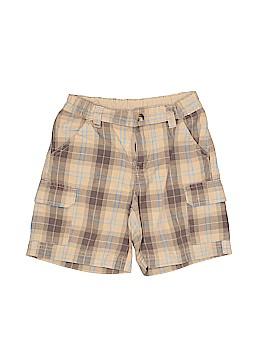 Gymboree Cargo Shorts Size 5