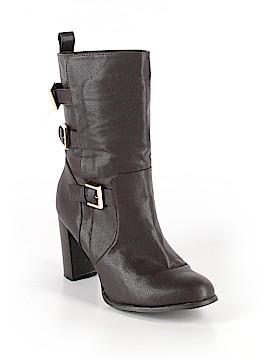 Izabella Rue Boots Size 11