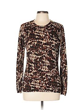 CAbi Pullover Sweater Size L