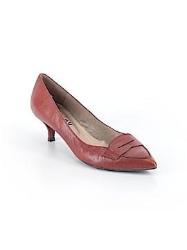 Fs/ny Heels Size 8 1/2
