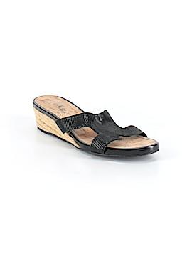 VanEli Wedges Size 10