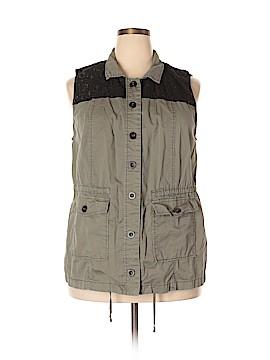 Maurices Vest Size 20 (2) (Plus)