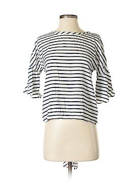 Express 3/4 Sleeve Blouse Size XS (Petite)