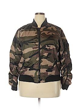 New Look Jacket Size 1X (Plus)
