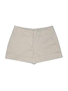7th Avenue Design Studio New York & Company Khaki Shorts Size 2