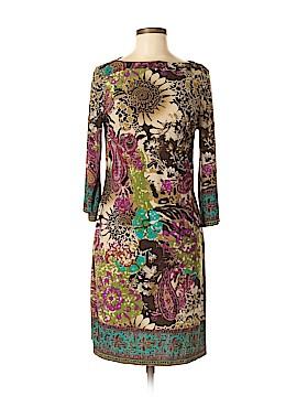 Beige by ECI Casual Dress Size 4