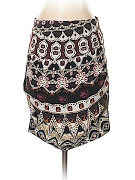 Nicole Miller Silk Skirt Size 4