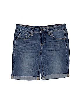 Max Jeans Denim Shorts Size 2