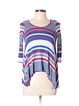 Ella Moss 3/4 Sleeve T-Shirt Size 10