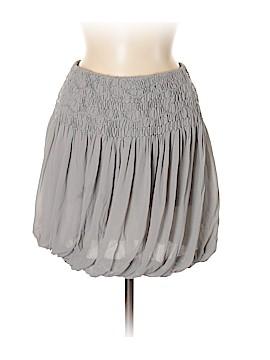 Comptoir des Cotonniers Silk Skirt Size 38 (FR)