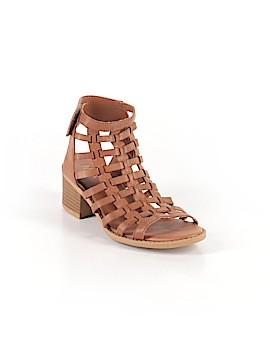 Mia Dress Shoes Size 3