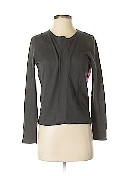 Luisa Cerano Wool Cardigan Size 4