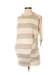 Motherhood Women Pullover Sweater Size S (Maternity)