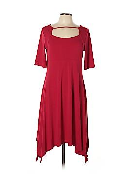 Lbisse Casual Dress Size L