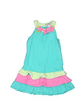Hartstrings Dress Size 4T