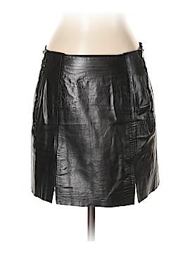 Acne Leather Skirt Size 36 (EU)