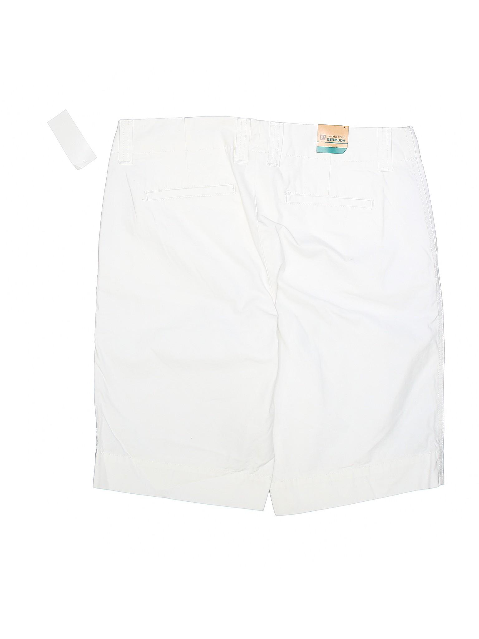 Outlet Shorts Boutique Gap Gap Boutique Khaki W8wq0Bgpq