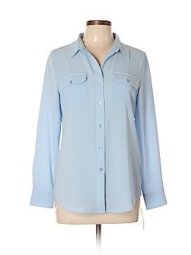 Pendleton Long Sleeve Blouse Size 10