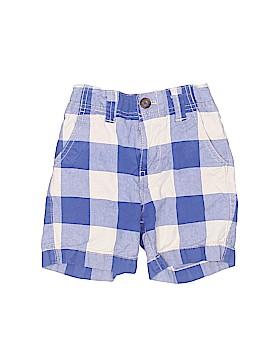 Mini Boden Khaki Shorts Size 2