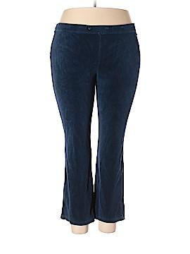 NY Jeans Sweatpants Size L