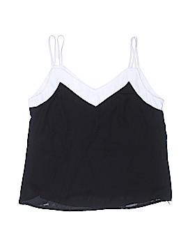 Zanzea Collection Sleeveless Blouse Size 16