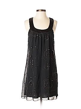 Khaki Krew Cocktail Dress Size S
