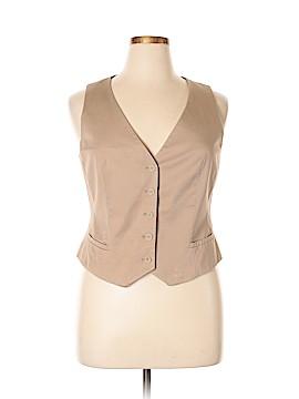 New York & Company Vest Size 14