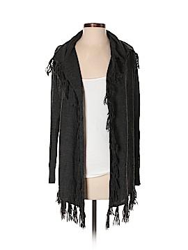 Valerie Bertinelli Wool Cardigan Size M