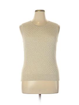 Banana Republic Sweater Vest Size XL