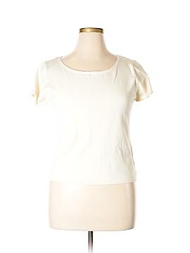 Jones Wear Silk Pullover Sweater Size XL (Petite)