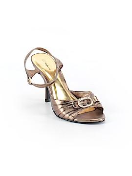 Styluxe Heels Size 7