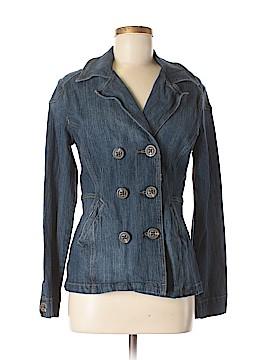 CAbi Denim Jacket Size M