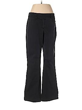 Covington Khakis Size 8