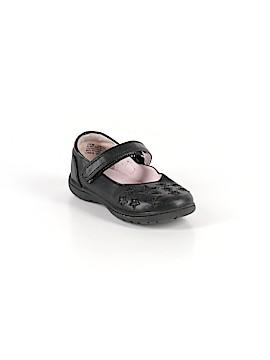 Nina Flats Size 8
