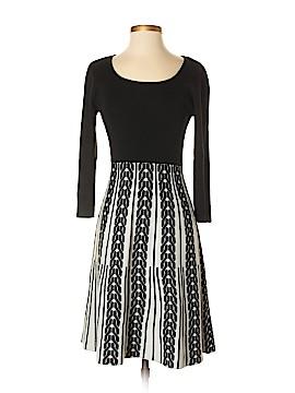 Roz & Ali Casual Dress Size S
