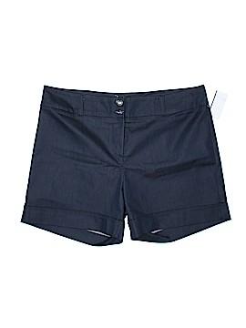 Check It Out Plus Shorts Size 3X (Plus)