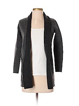 Adrienne Vittadini Wool Cardigan Size S