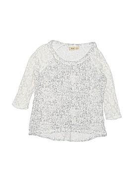 Mudd Pullover Sweater Size 7 - 8