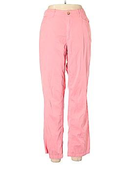 Lauren Jeans Co. Khakis Size 12